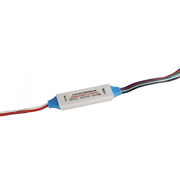 Controlador Bluetooth RGBW