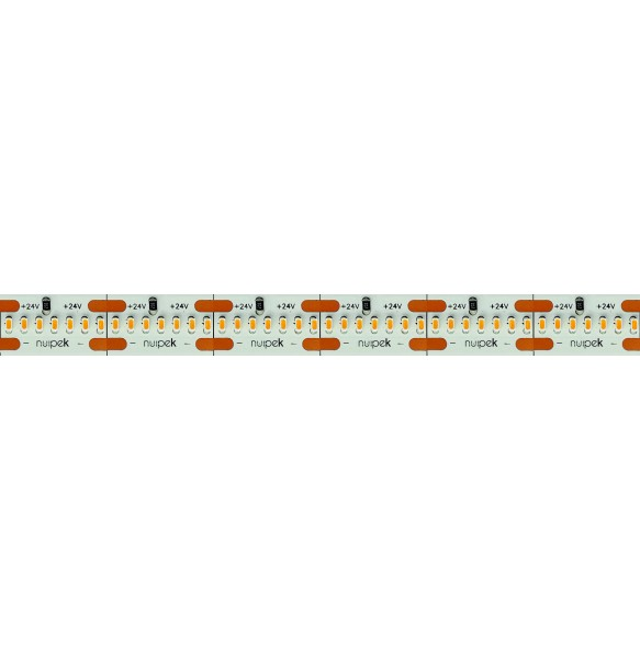 Tira led 420 led/m 14W 24V color blanco Serie Line