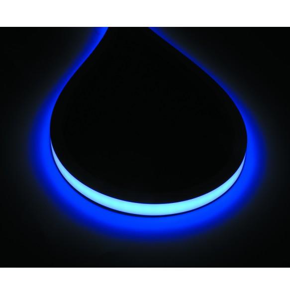 Neonflex Frontal 12W/m 24V color blanco y RGB
