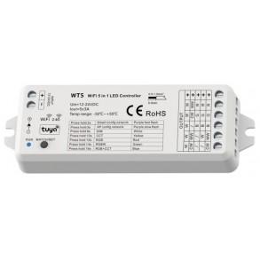 Controlador serie SMART-WIFI-WT5